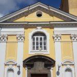 restauro conservativo napoli